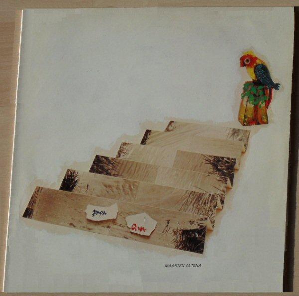 MAARTEN ALTENA - Papa Oewa cover