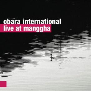 MACIEJ OBARA - Live At Manggha cover