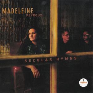 MADELEINE PEYROUX - Secular Hymns cover