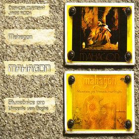 MAHAGON - Mahagon / Slunečnice pro Vincenta van Gogha cover