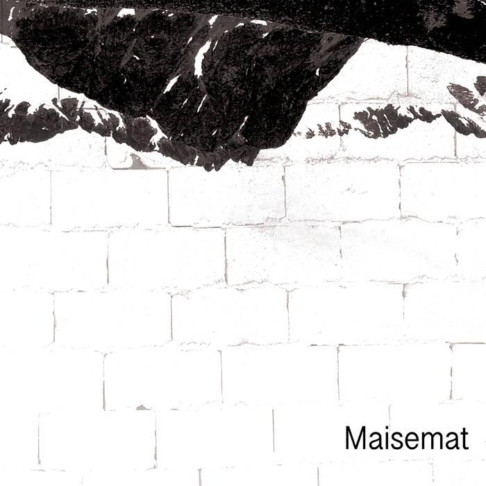 MAISEMAT - Maisemat cover