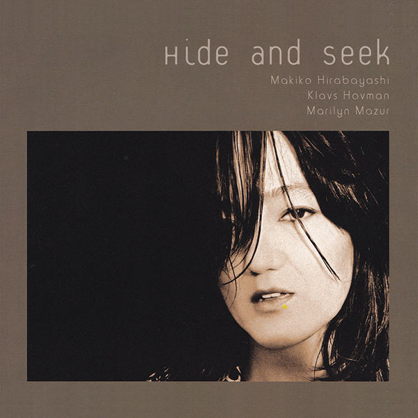 MAKIKO HIRABAYASHI - Hide and Seek cover