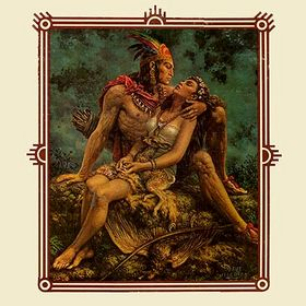 MALO Malo album cover