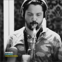 MANUEL DUNKEL - Discoveries cover