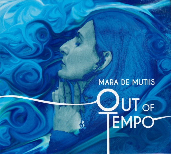 MARA DE MUTIIS - Out Of Tempo cover