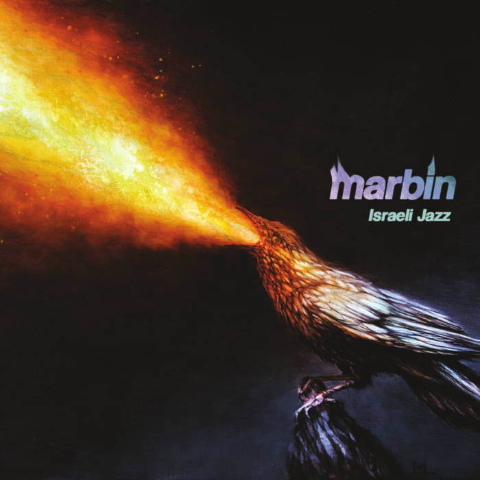 MARBIN - Israeli Jazz cover