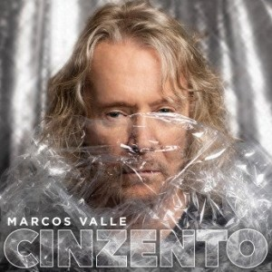 MARCOS VALLE - Cinzento cover