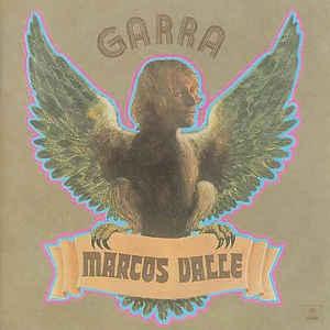 MARCOS VALLE - Garra cover