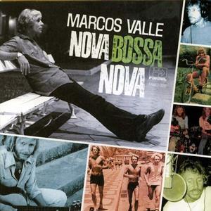 MARCOS VALLE - Nova Bossa Nova cover