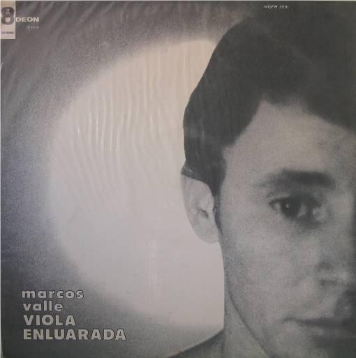 MARCOS VALLE - Viola enluarada cover