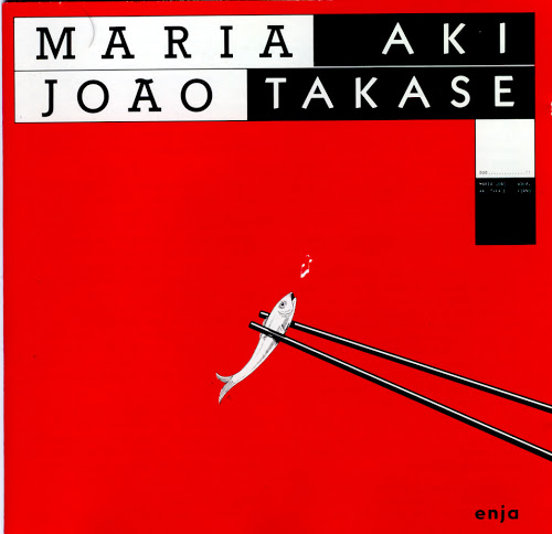 MARIA JOÃO - Live At The Leverkusen Jazz Festival – Looking For Love  (with Aki Takase) cover
