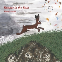 MARIEL AUSTIN - Runner in the Rain cover