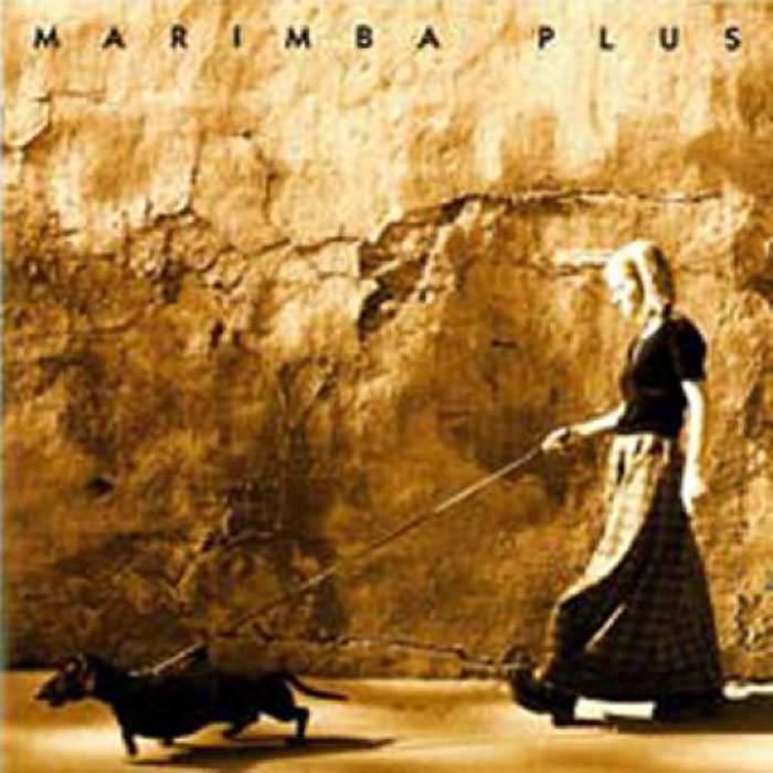 MARIMBA PLUS - Marimba Plus cover