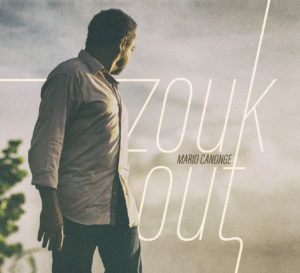 MARIO CANONGE - Zouk Out cover