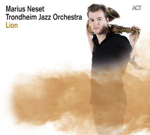 MARIUS NESET - Lion cover