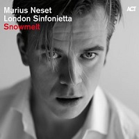 MARIUS NESET - Snowmelt cover