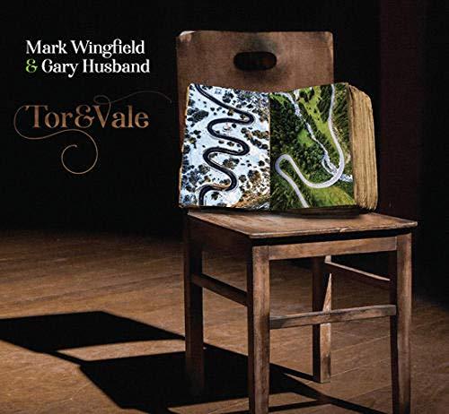 MARK WINGFIELD - Mark Wingfield & Gary Husband : Tor & Vale cover