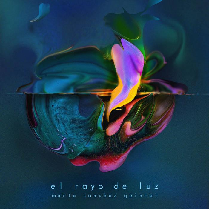 MARTA SÁNCHEZ - El Rayo de Luz cover