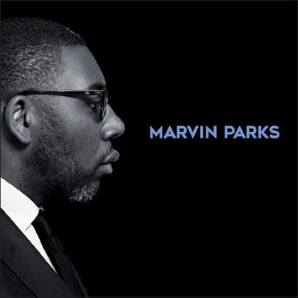 MARVIN PARKS - Marvin Parks cover