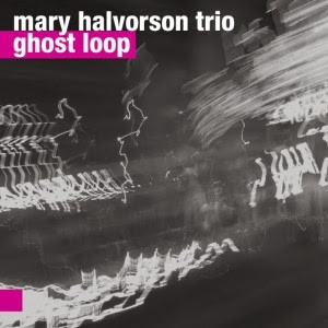 MARY HALVORSON - Ghost Loop cover