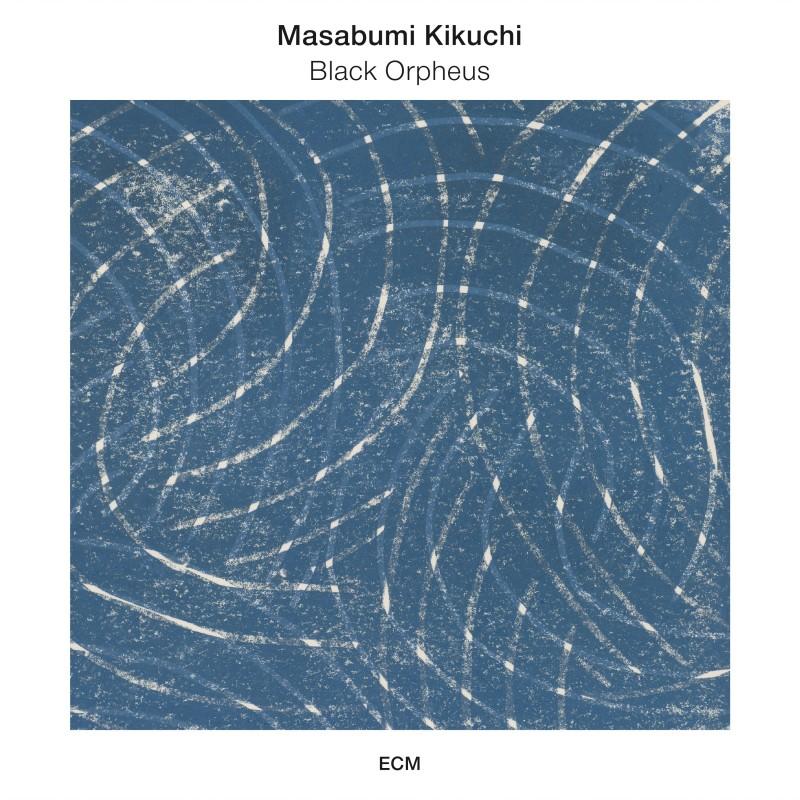 MASABUMI KIKUCHI - Black Orpheus cover