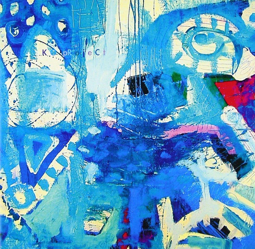 MASABUMI KIKUCHI - Ko Project : Beyond All (Masabumi Kikuchi + Greg Osby) cover