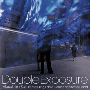 MASAHIKO SATOH - Double Exposure: Complete cover