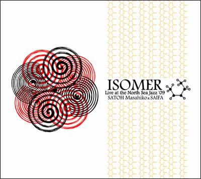MASAHIKO SATOH - Isomer cover