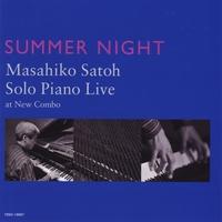MASAHIKO SATOH - Summer Night cover