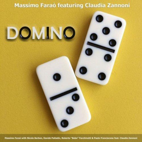 MASSIMO FARAÒ - Massimo Faraò feat. Claudia Zannoni : Domino cover