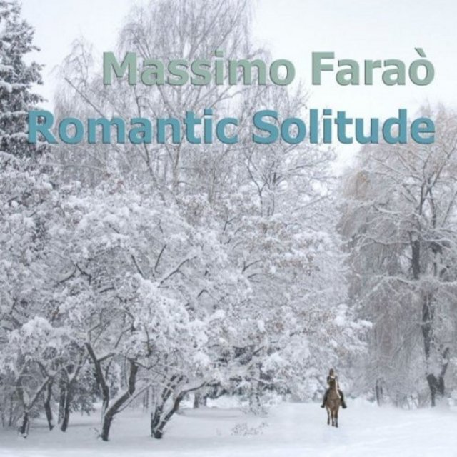 MASSIMO FARAÒ - Romantic Solitude cover
