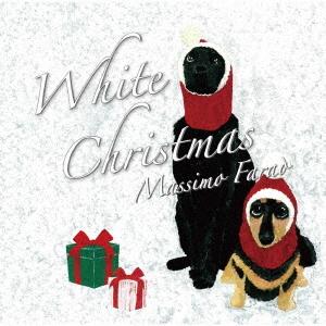MASSIMO FARAÒ - White Christmas cover