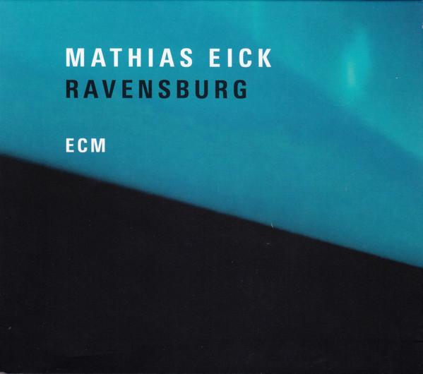 MATHIAS EICK - Ravensburg cover