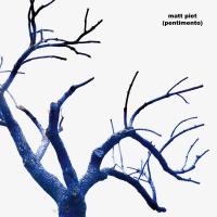 MATT PIET - (Pentimento) cover