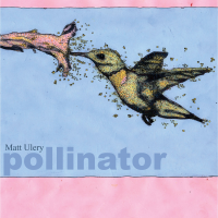 MATT ULERY - Pollinator cover
