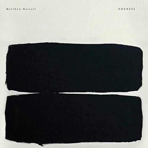 MATTHEW HALSALL - Oneness cover