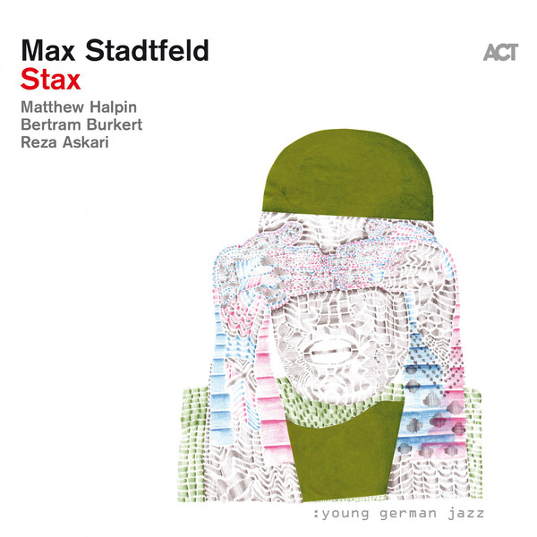 MAX STADTFELD - Stax cover