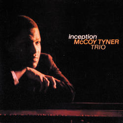 MCCOY TYNER - Inception cover