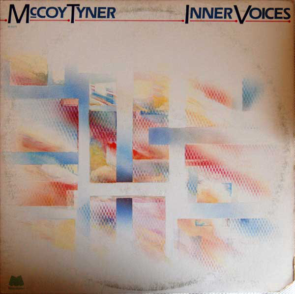 MCCOY TYNER - Inner Voices cover