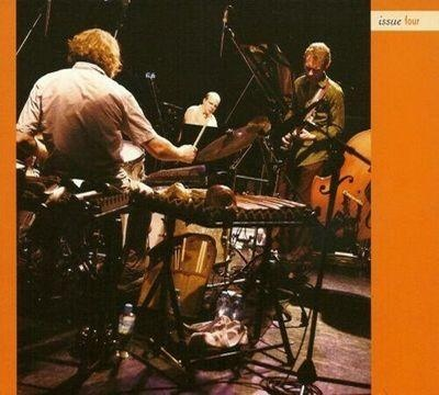 MEDESKI MARTIN AND WOOD - The Stone: Issue Four cover