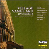 MEL LEWIS - Village Vanguard Live Sessions, Vol. 3 cover