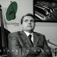 MICA BETHEA - Stage 'N Studio cover