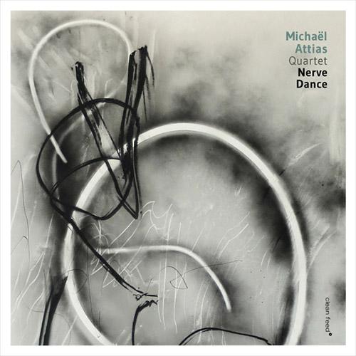 MICHAËL ATTIAS - Nerve Dance cover