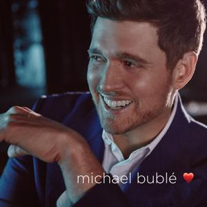 MICHAEL BUBLÉ - Love cover