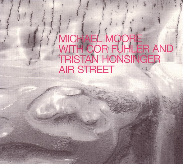 MICHAEL MOORE - Air Street cover