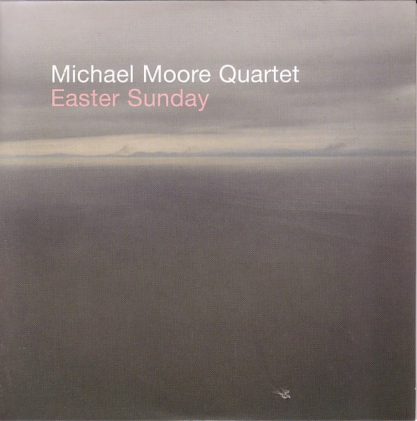 MICHAEL MOORE - Easter Sunday cover