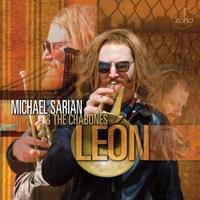 MICHAEL SARIAN - León cover