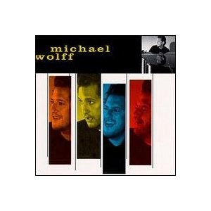 MICHAEL WOLFF - Michael Wolff cover