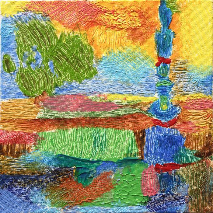 MICHAEL ZERANG - Follow The Light cover