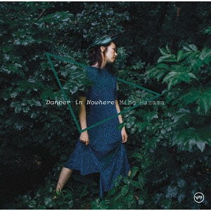MIHO HAZAMA - Dancer In Nowhere cover